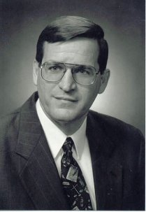 Judge David E. Woessner